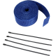 Kit bandaj Cycle protectie termica albastru 51mm x 7,6m